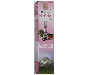 k-artis-oil